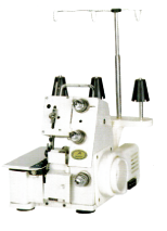Mini Overlock Sewing Machine Fn2-7D pictures & photos