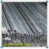 ASTM B210 Aluminum 6061 T6 Structural Pipe pictures & photos