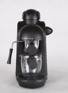 Electric Espresso Coffee Maker Steam Espresso Coffee Maker pictures & photos