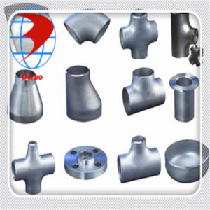 Elbows, Reducers, Pipe Tees, Bends, Pipe Caps, Flanges Following Drawings pictures & photos