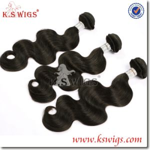 Best Selling Product in America Wholesale Virgin Indian Hair pictures & photos