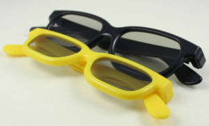 High Quality Children 3D Glasses for Sale pictures & photos