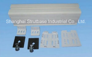 PVC Floor Support / Condenser Mounting Block pictures & photos