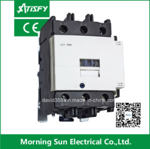 LC1-D80 New Model AC Contactor pictures & photos