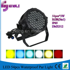 3W Stage LED PAR Can with CE & RoHS (HL-034) pictures & photos