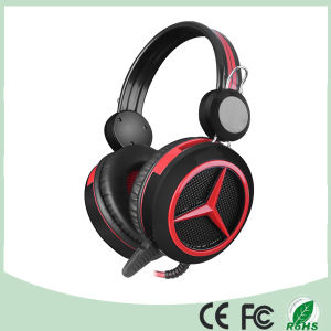 Promotional Cheapest Wired USB Computer Headset (K-902) pictures & photos