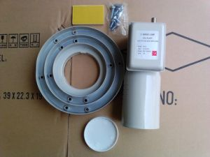 Universal C-Band LNB with CE Certification pictures & photos
