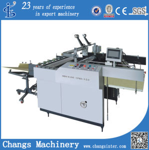 Automatic Film Laminating Machine pictures & photos