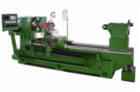 Roll Lathe Roll Grinder and Thread Milling Machine