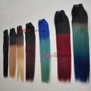 Brazilian Human Hair Loose Wave Best New Technology Hair Weaving pictures & photos