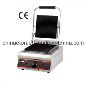 Eton Brand Single Electric Contact Grill pictures & photos