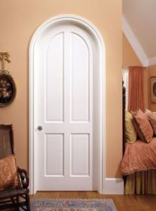 Topbright Teak Wood Main Entry Door pictures & photos