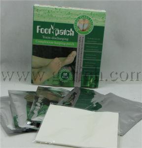 100% Pure Nature Detox Foot Patch pictures & photos