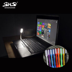 Mini USB LED Light Adjust Angle Portable Flexible LED Lamp