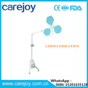 Ce Apprived LED Surgical Lamp Mobile Operation Light-Stella pictures & photos