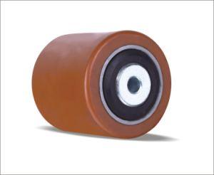 Polyurethane Wheels, Vulkollan Wheels, Polyurethane Rollers pictures & photos