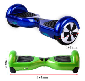 Factory Price Two Wheels Self Balancing Scooter Smart Balance Electric Scooter pictures & photos