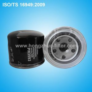 Car Auto Oil Filter pH3593 for Fram pictures & photos