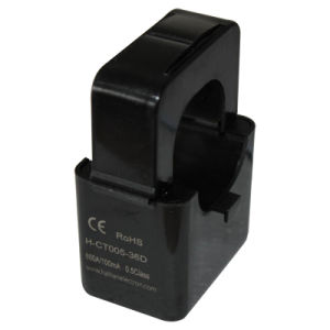 Current Transformer with Split Core 600A/100mA pictures & photos
