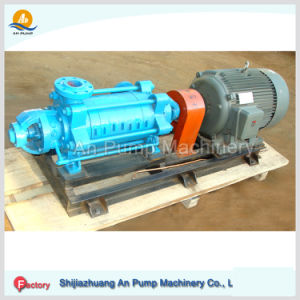 High Pressure Vertical Multistage RO Reverse Osmosis Pumps pictures & photos