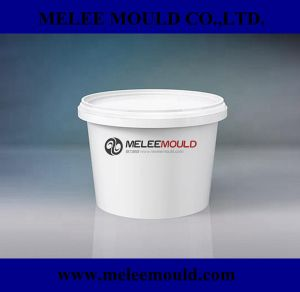 2 Kg Bucket 2250 Ml Plastic Injection Moulding pictures & photos