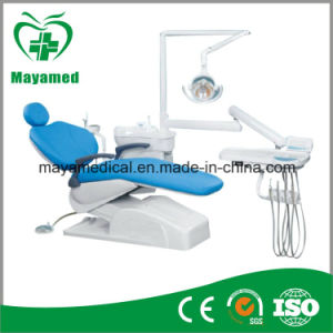 My-M002 Contoolled Multi-Functional Dental Unit pictures & photos