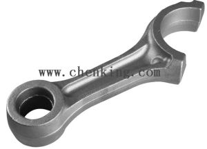 Forging Auto Parts pictures & photos
