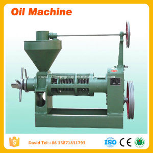 Automatic Screw Oil Expeller Machine/Coconut Oil Press/Copra Oil Extraction Press pictures & photos