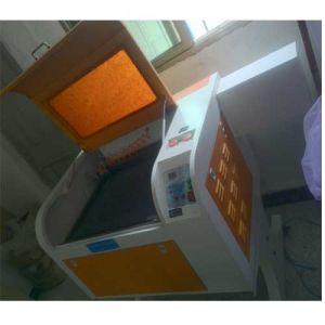 Hot Price 60W Tube Laser Cutting Engraving Machine 6040