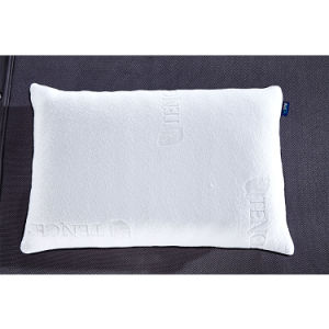Hotel 100% Cotton Down Proof Fabric and Goose Down Pillow pictures & photos