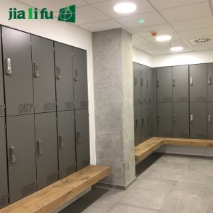 Jialifu Phenolic Resin Panel Wood Locker pictures & photos