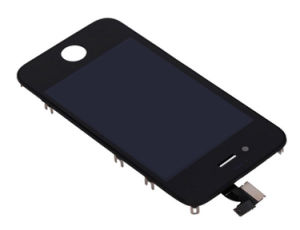 Replacement LCD Touch Digitizer Assembly for iPhone 4S pictures & photos