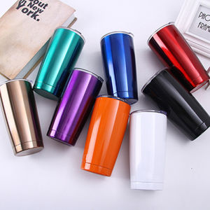 20oz Stainless Steel Vacuum Mug Travel Mug Coffee Mug Gift Mug pictures & photos