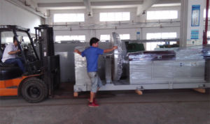 Xj-300 Horizontal Micro-Fine Winding and Taping Machine pictures & photos