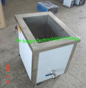 Offer Ultrasonic Cleaner with 1200W SUS 304 2.5mm China Supplier pictures & photos