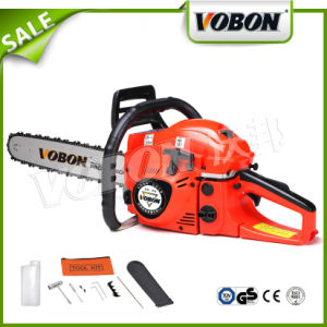 5800 Chain Saw 58cc Gasoline Chainsaw with CE pictures & photos