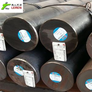 Specifications of 40cr 41cr4 5140 SCR440 Alloy Steel Round Bar pictures & photos