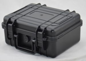 China Manufacturer Safety IP67 ABS Plastic Carrying Case with Foam pictures & photos