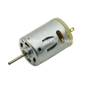Jrs-385 20V 39V High Speed Hair Dryer DC Motor pictures & photos