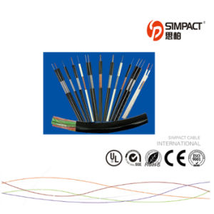 Indoor Rg59 Coaxial Cable pictures & photos