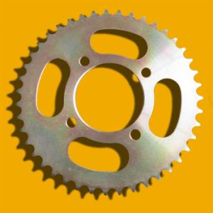 Best Price Motorcycle Sprocket for Motorcycle Parts pictures & photos