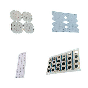 All Kinds of Aluminum LED PCB Board Assembly