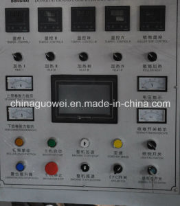 PLC Control High Speed Automatic Dry Paper Laminator Machine pictures & photos