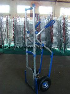 Aluminum Hand Trolley