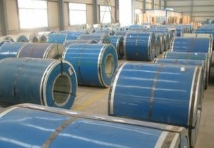 Cold Rolled Hot Dipped Galvanized Steel Coil Building Materials for Making Roofing Sheet pictures & photos