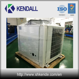 Box Type Air Cooled Condensing Unit with Bitzer Compressor pictures & photos