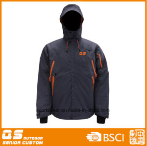 Men′s Outdoor High Quality Jacket pictures & photos