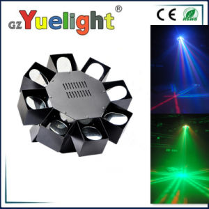 Hot Disco Effect Light LED Octopus Beam Light pictures & photos