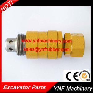 Excavator Relief valve for E320c pictures & photos