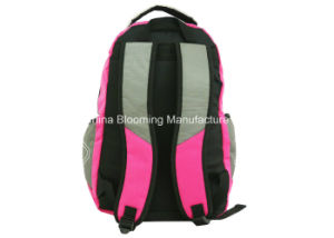 Senior School Student Bag Tablet Sleeve Laptop Computer Backpack pictures & photos